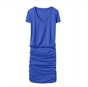 Athleta Topanga V-Neck Dress, Size L